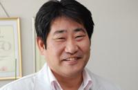 代表取締役 亀井幸夫